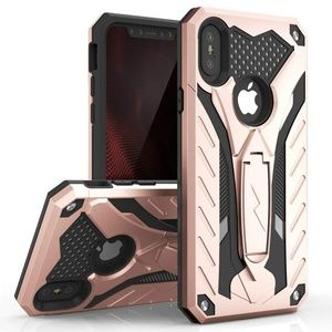 Other - Apple iPhone X rose gold  case